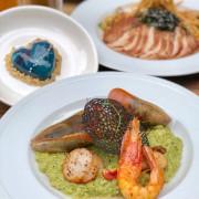 【水礦】東區必吃高質感燉飯義大利麵