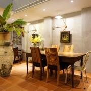 跳躍的宅男 - [花蓮美食]靜謐典雅的空間有著以往古典風采 美食與品味生活-好禮生活設計館