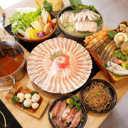 MUKI Shabu Shabu 木吉涮涮鍋-嘉義西區精緻鍋物  原料標榜健康  在食安籠罩之下有更適合的選擇 - 體驗券