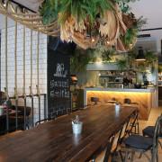。新竹食記。LALA Kitchen 新美式餐廳-新竹科園店.科學園區美食