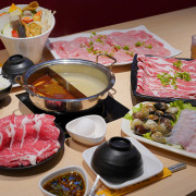 【三重美食】大盤子涮涮鍋|三重火鍋|台北橋|三和夜市|