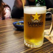 【桃園】久聚居酒屋-串燒鍋物通通有,桃園消夜聚餐好選擇