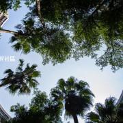  高雄景點 果貿社區,IG打卡熱門景點,類窩居特色建築具有高雄小香港之稱 - 阿婷的旅行札記。