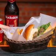【中肯‧食記】Wagyu Burger‧捷運信義安和站|100%和牛肉漢堡‧直球對決!就是要讓你大堡滿足!