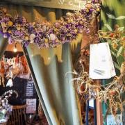 【新北坪林 | 私廚】墜入充滿茶香與乾燥花的國度❄金瓜三號