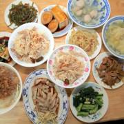 吃。台南|新市區。很道地火雞肉飯料理,整體餐點口感美味定價超值,值得樂天小高推薦「新市嘉義火雞肉飯」。