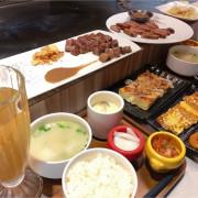 | 高雄美食 |新鮮美味鐵板燒/真材實料吃得到/CP值超高/會再回訪/森梵新鐵板料理