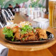 台中北屯│大城享泰食-北屯新開泰式餐廳 - 藍色起士的美食主義