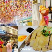 微風南山美食 ▶ 328加東叻沙、31冰淇淋 Baskin Robbins ▶ 2019信義區最強百貨盛大開幕! 交通資訊、營業時間!