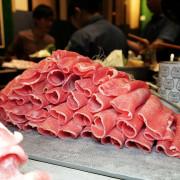 台中大里火鍋推薦 星八鍋鍋物潮流-必點肉多多海陸雙拼、嫩肩牛排鍋