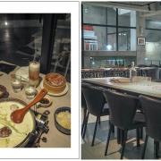 眺高啖藝 ▎台中餐廳│環視大坑風景區美景,附設親子遊憩空間。[大花說]