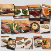 [大安日式料理推薦]《俞壽司~原名幕府壽司》大安壽司推薦/食尚玩家推薦/無菜單料理/客製化料理