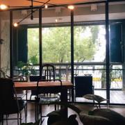 【台北 士林】二樓咖啡館Come up 食物與派對製造公司 給自己一個靜謐午後