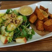 [新莊][一人餐桌]J.E創作廚坊 不私藏推薦美味創作義式料理