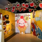 【岡山旅遊】高雄市皮影戲館 岡山文化中心  逗陣來看戲 滿滿兒時回憶的湧現