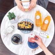 超好吃麵包店!!!─銅板美食─台北中山─【美食】─東橋商店─捷運中山站