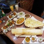 《體驗券》【西區】【Sree India Palace斯里印度料理】《Menu於文末》