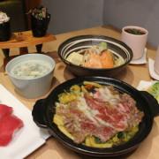 台中美食|安曇野食卓壽司燒鍋-真材實料日式料理,新鮮吃得到