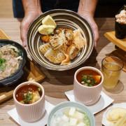 台中南屯日本料理 安曇野食卓 巷弄裡的隱藏版美食 日式溫馨小店 燒鍋 散壽司都推薦 - 拉拉隨性隨意走走看看