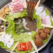 粉享喫鍋 板橋首家越式推推特戰鐵帽鍋四人套餐自助吧吃到飽一人只要300元