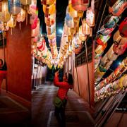 台南好好拍.中西區.鄭成功祖廟花燈活動.府城成功燈.1/21~3/3春節花燈限時活動