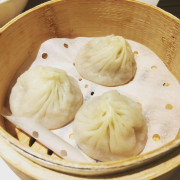 [食記] 微風廣場-蔥月