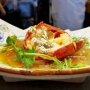 高雄美食│綠midori-無菜單日式料理,道道餐點讓人驚喜連連,預約制餐廳。