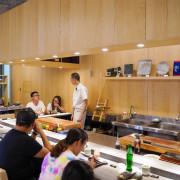 高雄日本料理推薦|綠midori 無菜單日本料理,日本料理也可以像看秀,波士頓龍蝦三吃CP值最高的日本料理。 - 汀尼扣 Nicole