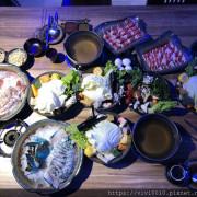 圓圓家愛吃貨-《宜蘭五結》漂洋過海新鮮魚《馬紹爾魚鍋》超高cp值,就像在大海裡吃火鍋