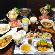 【南投埔里鎮】在山城裡享受平價茶食,中式禪風結合現代時尚『樂食府-人文茶食館』