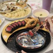 公館美食|BFF Gossip Brunch-台北公館網美最愛餐廳,姊妹聚會最佳選擇