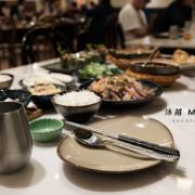 【 新北新店 | 捷運大坪林站 】 沐越Mu Viet |  王品集團的質感越南料理 【 哪裡人,你說呢。】