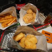 【信義區美食】怪獸炸雞公司Monster Fried Chicken-捷運永春站超好吃的美式炸雞,一吃就上癮@東吃東吃到處吃