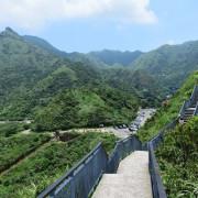 報時山步道~輕鬆攻頂享受360度山海美景