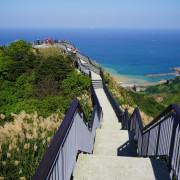 報時山步道-360度遼闊景觀,陰陽海、無耳茶壺山山海美景一覽無遺