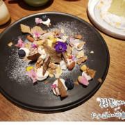 【美食】台北松山「囍聚咖啡」精緻甜點平價又美味,松山區咖啡廳推薦!