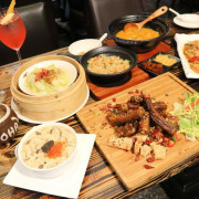 食記 ∥高雄∥ 旅人灶咖無國界創意料理 ๑旅店。餐廳。酒吧.當地人或外地旅客都適合來的都市祕境