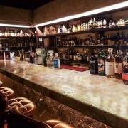 【2019高雄酒吧地圖】Bar Diary 隱藏在二樓的復古酒吧
