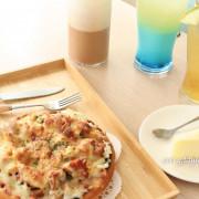 ∥台南食記∥新營親子餐廳推薦:努逗風味館,義大利麵、火鍋吃飽飽,還有兒童遊戲室可以放電!