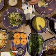 NARA Thai Cuisine|台中三井outlet美食 🏵 泰好吃到我要瘋了 🏵 米其林推薦