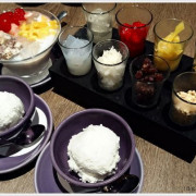 [台中|梧棲。三井outlet。NARA Thai Cuisine泰式料理]
