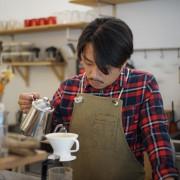 跳躍的宅男 - [信義區咖啡廳推薦]福來得咖啡Freds Cafe- 手沖咖啡 沒吃甜點很遺憾 不限時有插座咖啡廳 101附近咖啡廳