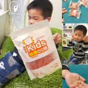 【兒童糖果】齒妍堂 Kids 健齒QQ糖 12種250萬株專利益生菌 無糖糖果 牙醫博士推薦