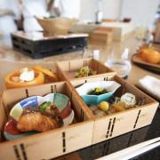 """微風南山割烹料理 Kappou Ukai,用台語""""烏尬意""""發音嘛也通"""