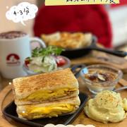 Mama's鐵鍋早午餐 臺北美食-台北小巨蛋站-eateatforfun