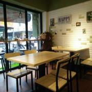 三重區仁義街 箸雨號早午餐