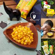 【餅乾零食】超好吃的泰國CONN香脆玉米粒 台灣也買的到囉 零膽固醇 低油低鈉 真空油炸