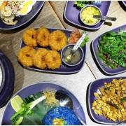 台中北區餐廳推薦 NARA Thai Cuisine 台中中友店 。 最佳泰國料理餐廳