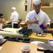 【日式】【大安區】利休日本料理,握壽司套餐非常超值,大安區溫馨日式餐廳