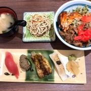 [台北南京三民站]宇翼筱食堂/松山區日本料理推薦/上班族下班後的晚餐